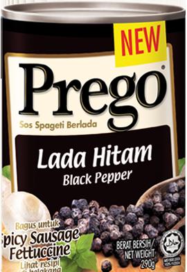 Prego Malaysia