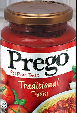 Prego® Malaysia